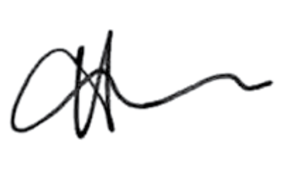 Toby Dean Signature